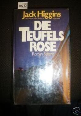 Die Teufels Rose