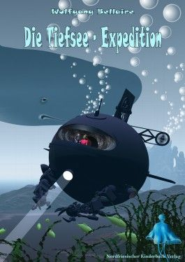 Die Tiefsee-Expedition