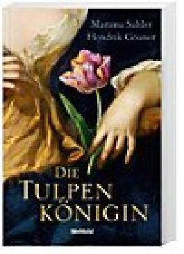 Die Tulpenkönigin
