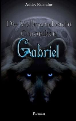 Die Vollmondnacht Chroniken - Gabriel