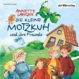 Die kleine Motzkuh und ihre Freunde