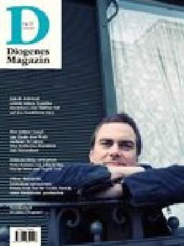 Diogenes Magazin Nr.11 (Herbst 2012)
