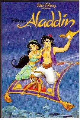 Disneys Aladin