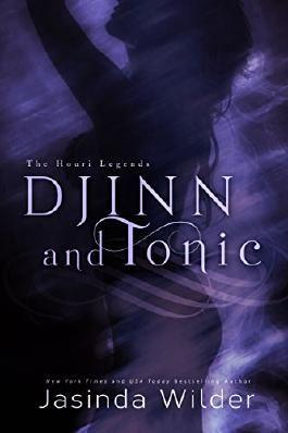 Djinn and Tonic (The Houri Legends Book 2)