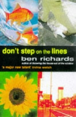 Don't Step on the Lines