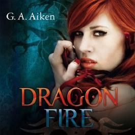 Dragon Fire (Dragon 4)