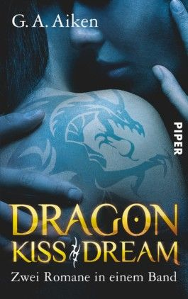 Dragon Kiss • Dragon Dream