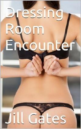Dressing Room Encounter