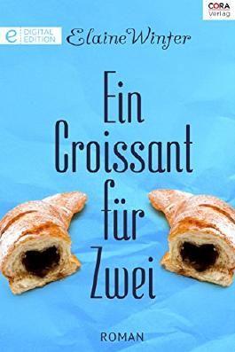 Ein Croissant für zwei