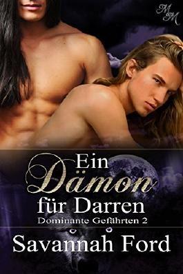 Ein Dämon für Darren (Dominante Gefährten 2)