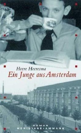 Ein Junge aus Amsterdam