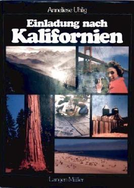 Einladung nach Kalifornien