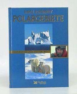 Eisige Schönheit. Polargebiete.