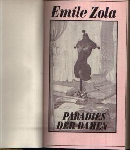 Emile Zola: Paradies der Damen