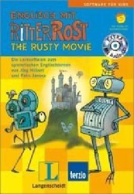 Englisch lernen mit Ritter Rost (PC Lernspiel)