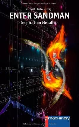 Enter Sandman: Inspiration Metallica