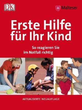 Erste Hilfe für Ihr Kind