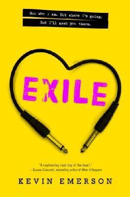Exile: Exile #1