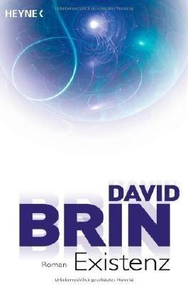 Existenz: Roman von Brin. David (2012) Taschenbuch