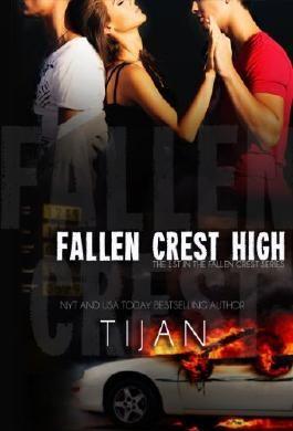 FALLEN CREST HIGH (Fallen Crest Series Book 1)