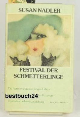 Festival der Schmetterlinge