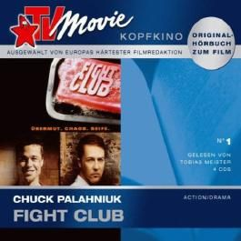 Fight Club (TV Movie Kopfkino 1)
