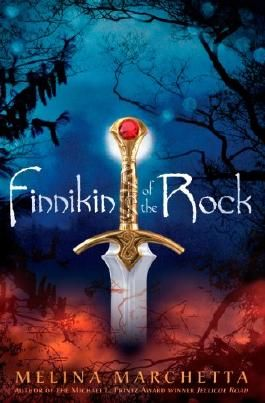 Finnikin of the Rock (The Lumatere Chronicles)