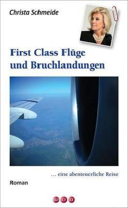 First Class Flüge und Bruchlandungen