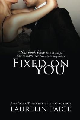 Fixed on You (Volume 1)
