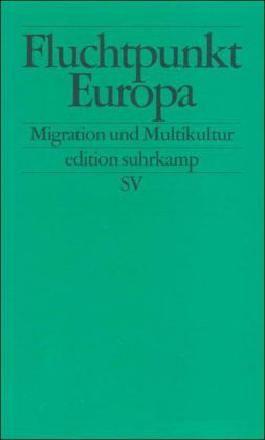 Fluchtpunkt Europa