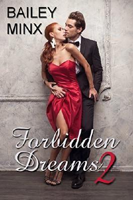 Forbidden Dreams 2: You are mine