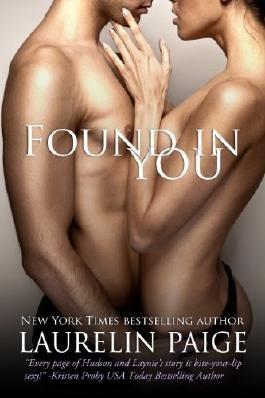 Found in You (Lights, Camera Book 2)
