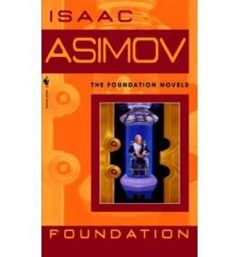 Foundation (Turtleback School & Library) [ FOUNDATION (TURTLEBACK SCHOOL & LIBRARY) ] by Asimov, Isaac (Author) Oct-01-1991 [ Hardcover ]