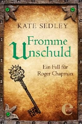 Fromme Unschuld: Ein Fall für Roger Chapman (Roger the Chapman)