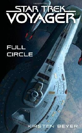 Star Trekk Voyager - Full Circle