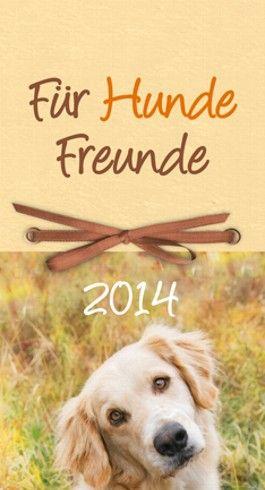 Für Hundefreunde 2014