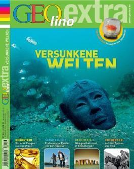 GEOlino Extra / Versunkene Welten