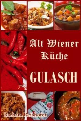 GULASCH (Alt Wiener Küche)