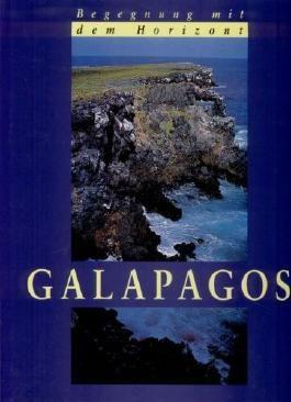 Galapagos. Begegnung mit dem Horizont