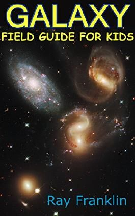 Galaxy Field Guide For Kids