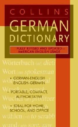 German Dictionary [German-English / English-German]