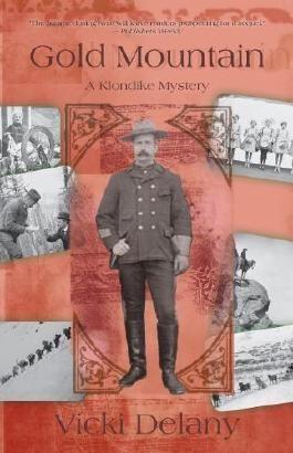 Gold Mountain: A Klondike Mystery