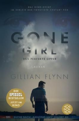 Gone Girl - Das perfekte Opfer, Film Tie-In