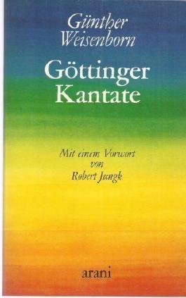 Göttinger Kantate
