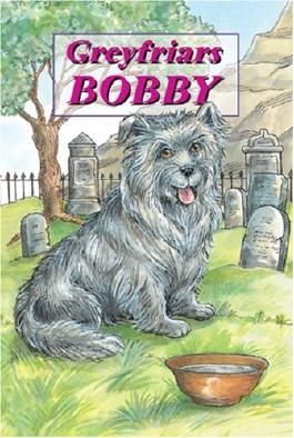 Greyfriars Bobby (Corbie)