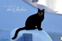 Griechische Katzen 2014