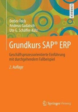 Grundkurs SAP® ERP