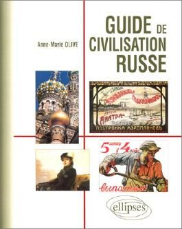Guide de civilisation russe