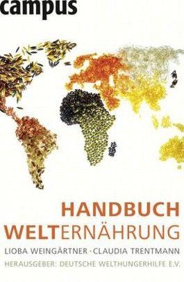 Handbuch Welternährung