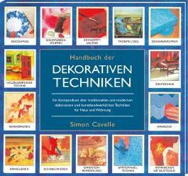 Handbuch der dekorativen Techniken